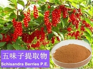China Pharmaceutical Schisandra Extract for Anty-HIV Steroids Pharmaceutical CAS 7432-28-2 distributor